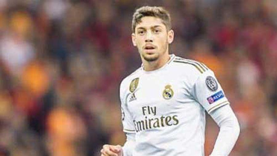 Zidane cần trao lại cơ hội cho Valverde