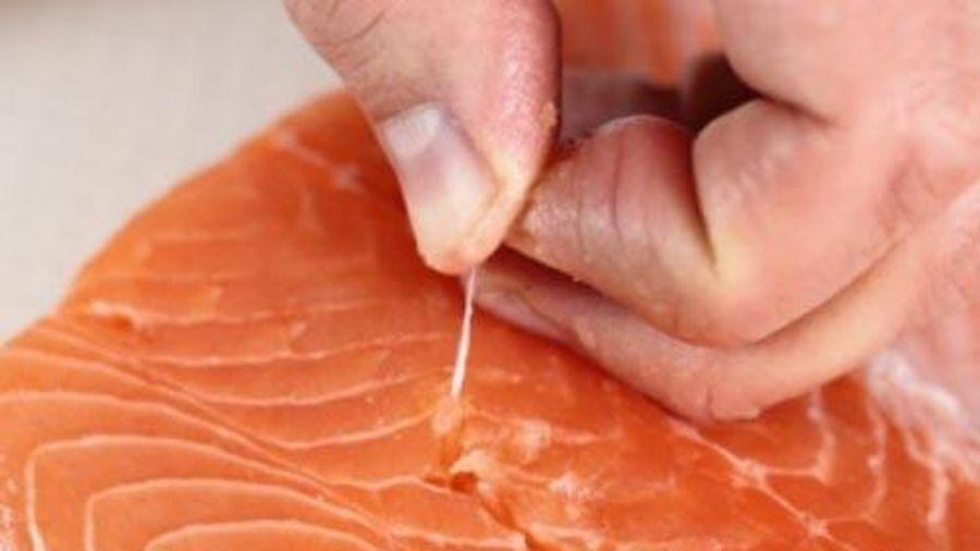 Mẹo chữa hóc xương cá nhanh và hiệu quả nhất