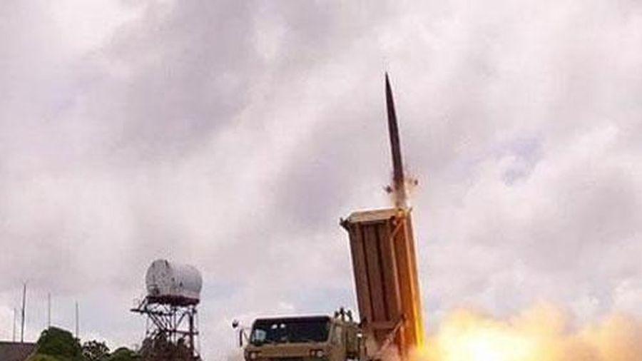 IBCS Mỹ không chặn được tên lửa siêu thanh?