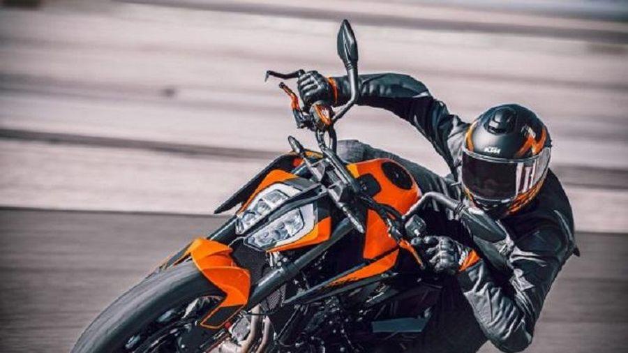890 Duke 2021 - Mẫu naked bike tầm trung mới nhất của KTM