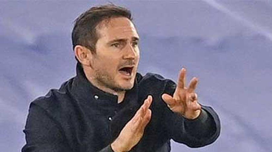 Lampard nhận tối hậu thư từ Chelsea