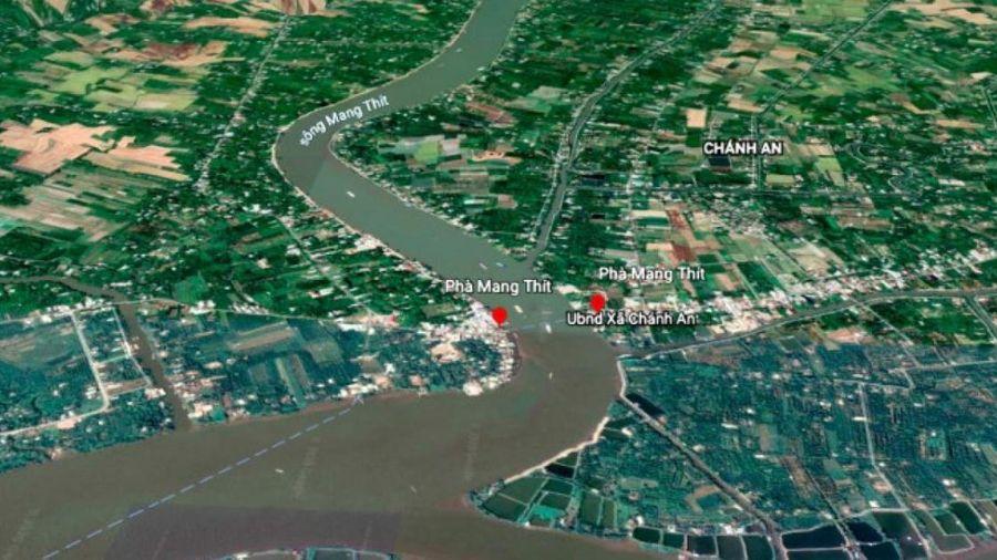 Vĩnh Long chi gần 529 tỷ đồng xây cầu Quới An nối hai huyện