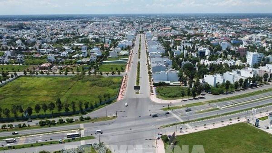 Tiến tới Đại hội Đảng toàn quốc lần thứ XIII: Sớm hoàn thiện kết cấu hạ tầng giao thông