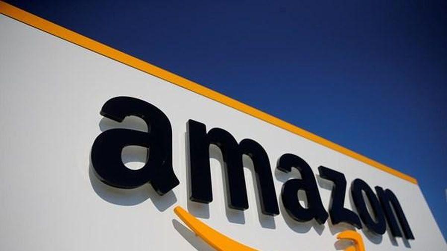 Động thái mới của Amazon về vụ kiện cách thức lựa chọn người bán của Italy