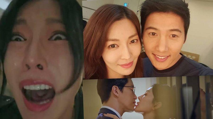 Chồng của nữ diễn viên Kim So Yeon bất ngờ xuất hiện ở 'Penthouse 2', ngày tàn của Cheon Seo Jin sắp tới?