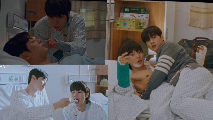Rating phim 'True Beauty' của Moon Ga Young và Cha Eun Woo tăng trở lại, dẫn đầu đài cáp