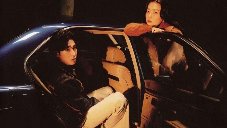 Fan 'bấn loạn' trước màn tương tác đỉnh cao giữa Yunho và Seulgi: Đúng là gà nhà SM!