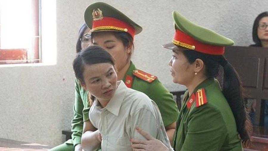Sắp xét xử phúc thẩm mẹ nữ sinh giao gà về tội mua bán ma túy