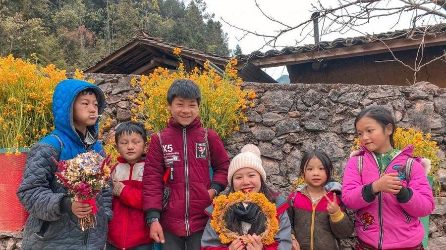 Hà Giang: Hiệu quả từ du lịch cộng đồng