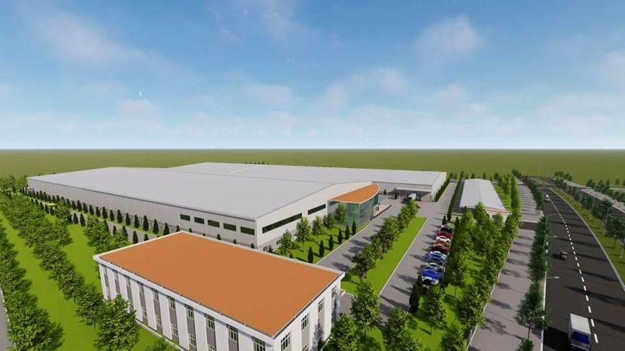 Công ty Mỹ đầu tư 110 triệu USD xây dựng nhà máy sản xuất vật liệu bán dẫn tại Đà Nẵng