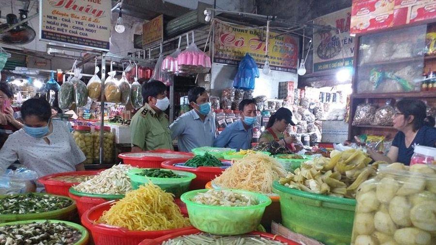 Thừa Thiên Huế: Đảm bảo an toàn thực phẩm Tết Nguyên đán Tân Sửu