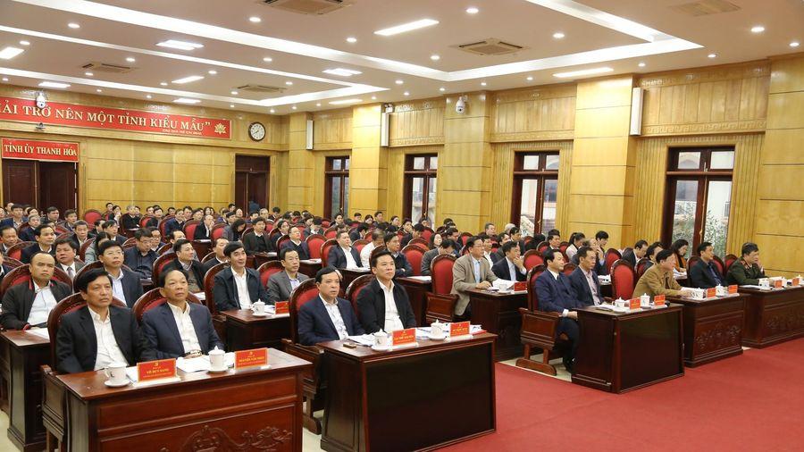 Triển khai công tác bầu cử đại biểu Quốc hội khóa XV và bầu cử đại biểu HĐND các cấp nhiệm kỳ 2021- 2026
