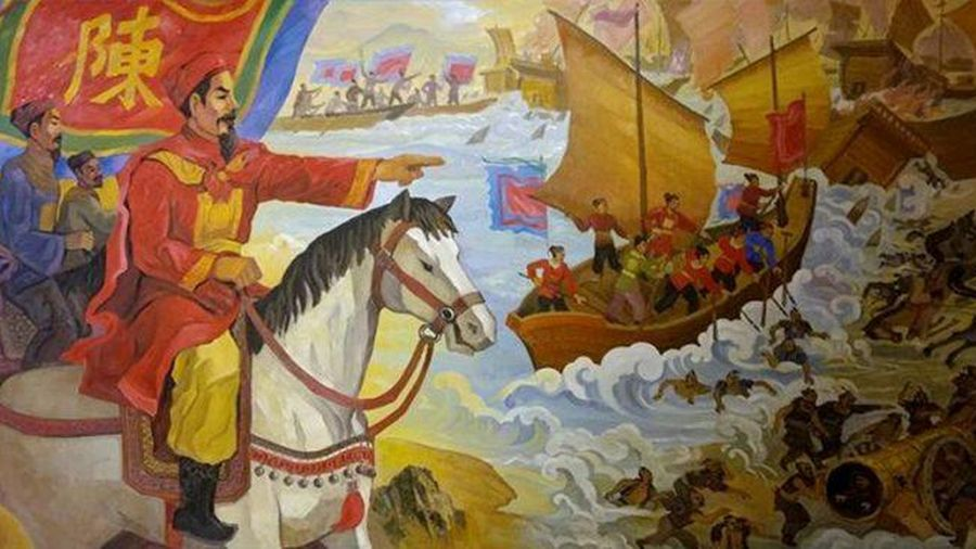 Vai trò của thủy quân Việt Nam trong lịch sử dân tộc (Kỳ 15)