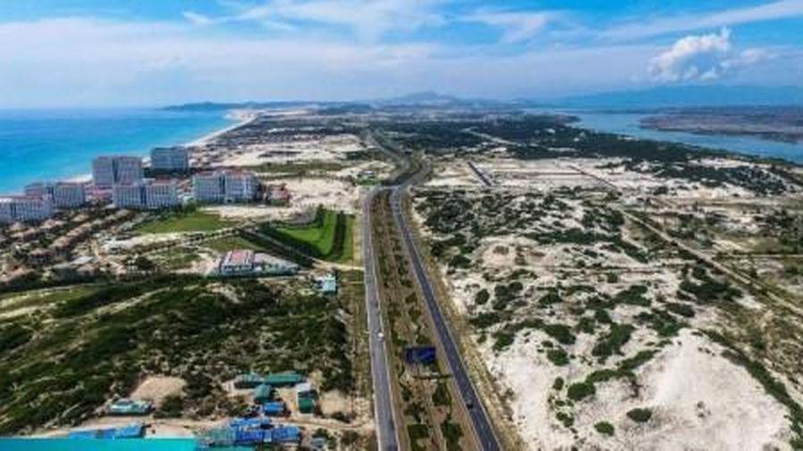 Khánh Hòa Công bố đồ án điều chỉnh cục bộ Quy hoạch chung Khu du lịch Bắc bán đảo Cam Ranh