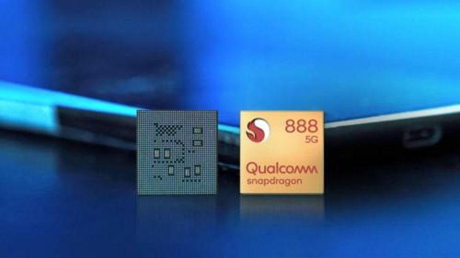 Thị phần chip của Qualcomm sụt giảm tại Trung Quốc sau lệnh trừng phạt Huawei