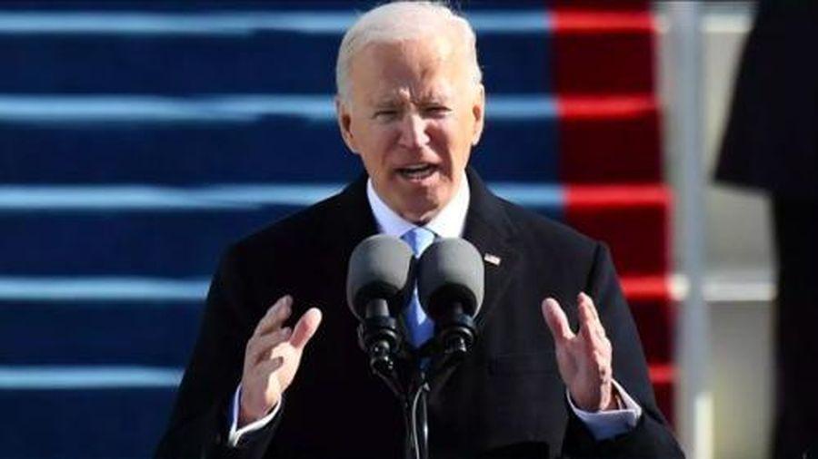 Chính quyền ông Biden lên án động thái trừng phạt 28 quan chức Mỹ của Trung Quốc