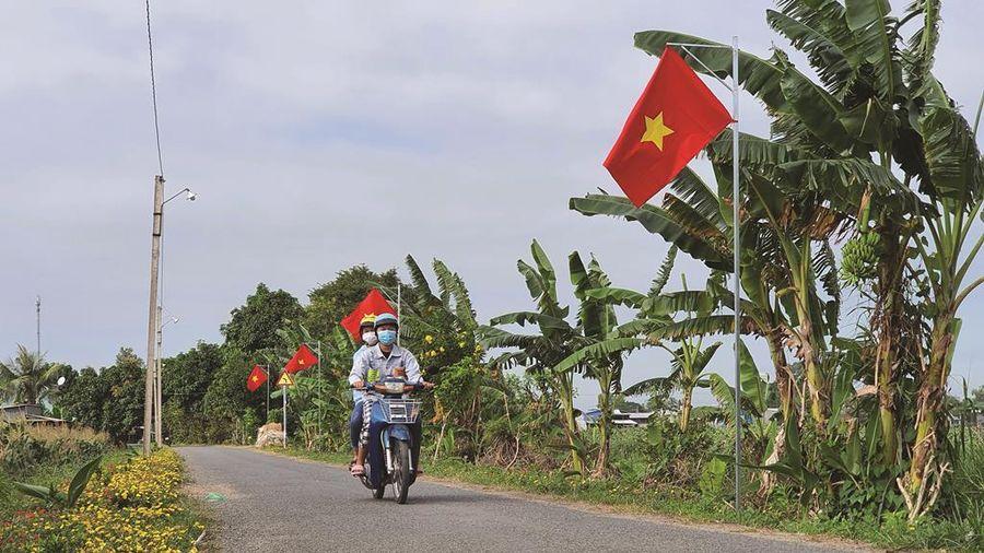 Châu Thành: Hiệu quả từ xây dựng đời sống văn hóa