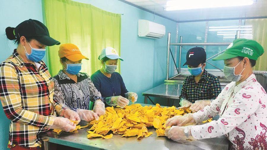 An Giang đảm bảo an toàn thực phẩm dịp Tết Nguyên đán và mùa Lễ hội Xuân năm 2021