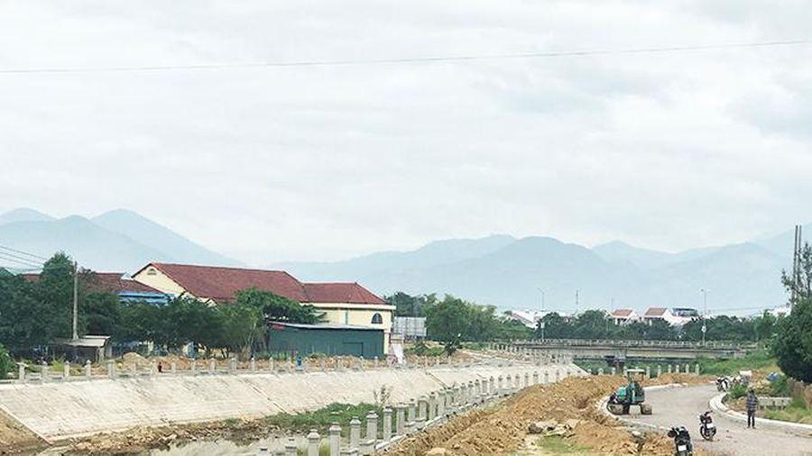 Diên Khánh: Nỗ lực giải ngân vốn đầu tư công