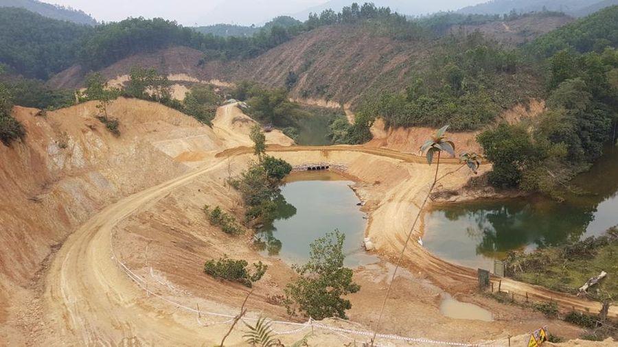 Quảng Ninh: 'Xóm gái không chồng' thành hồ nước sạch