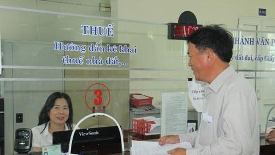 Thừa Thiên - Huế: Tuyên truyền chính sách thuế qua zalo, facebook