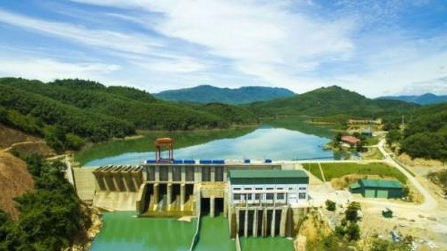 Hà Tĩnh: Sau 3 lần điều chỉnh, Thủy điện Ngàn Trươi nâng vốn đầu tư lên 400 tỷ đồng