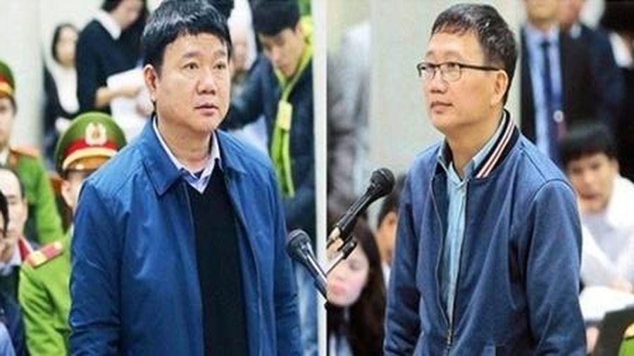 Sáng mai, xét xử ông Đinh La Thăng trong đại án Ethanol Phú Thọ