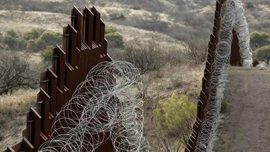 Mexico hoan nghênh Mỹ ngừng xây tường biên giới