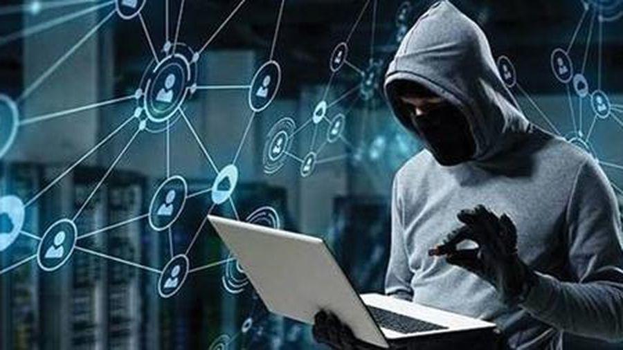Khoảng 800.000 máy tính tại Việt Nam bị nhiễm mã độc tàng hình