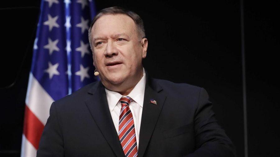 Mỹ chỉ trích Trung Quốc trừng phạt các quan chức thời Tổng thống Donald Trump