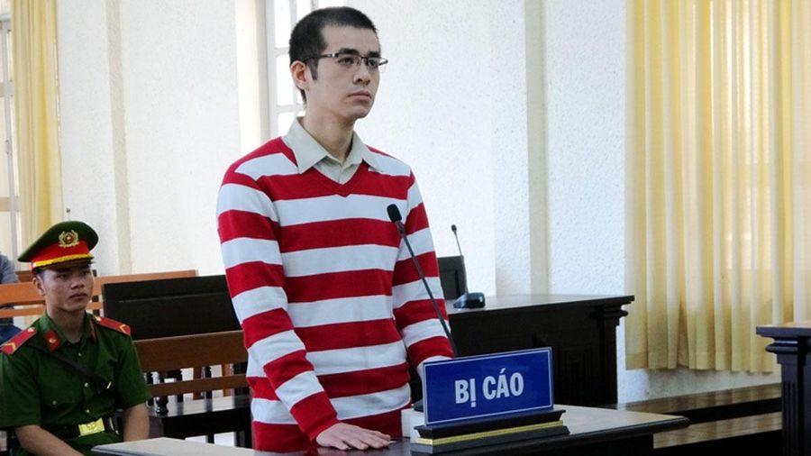 15 năm tù cho đối tượng lập trường Cao đẳng chui