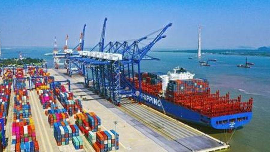 Hải Phòng sắp có thêm 2 bến cảng trị giá 6.425 tỷ đồng tại cụm cảng Lạch Huyện