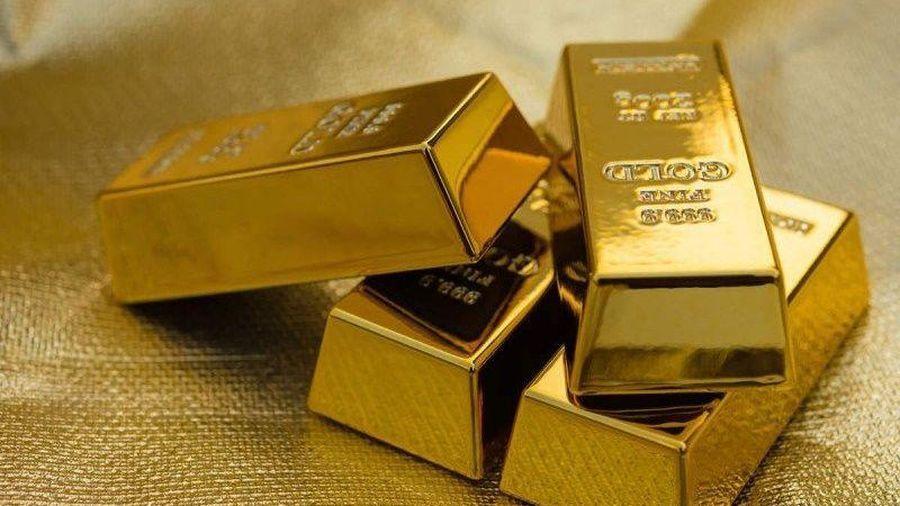 Giá vàng hôm nay 21/1: Tăng vọt, tiến sát ngưỡng. 1.900 USD/ounce