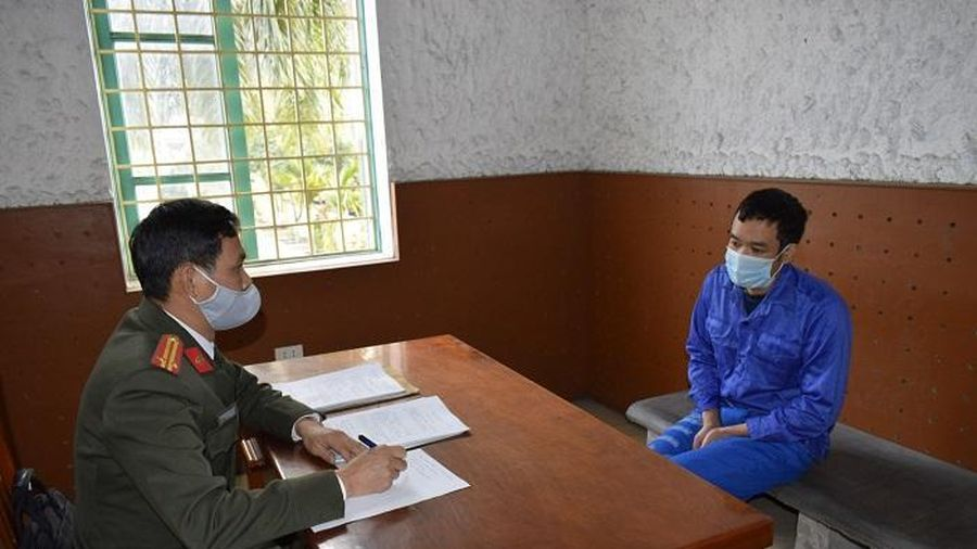 Quảng Ninh: Bắt nhóm dẫn người Trung Quốc nhập cảnh trái phép