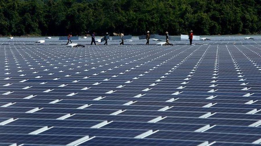 Phấn đấu hoàn thành Dự án mở rộng Nhà máy Thủy điện Đa Nhim vào tháng 7-2021