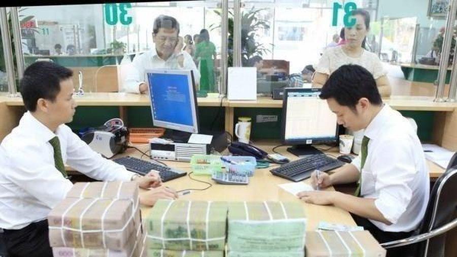Giảm chỉ tiêu thu ngân sách nhà nước cho thành phố Hồ Chí Minh