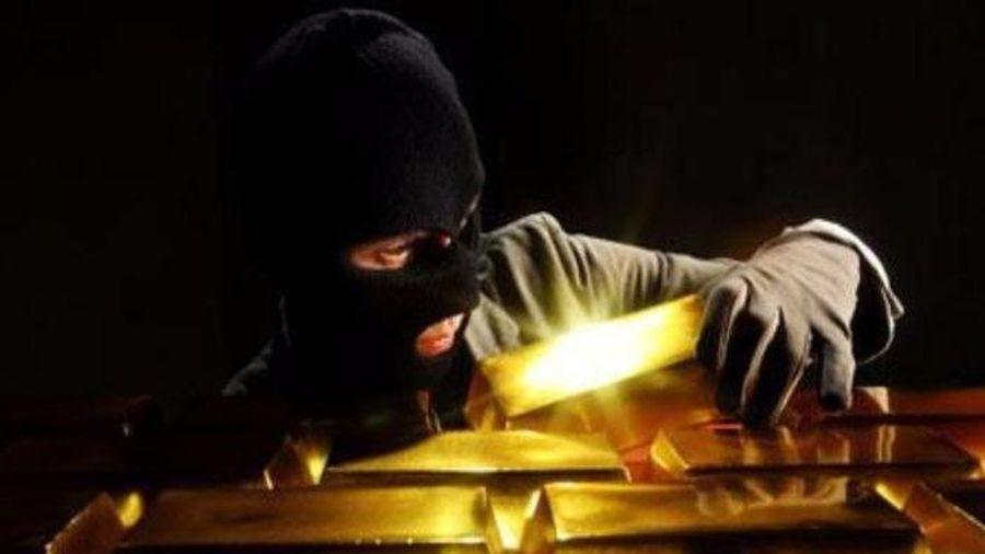 Hà Nội: Bị trộm khoắng 162 chỉ vàng, gia chủ buộc phải nhận đền xe ô tô Toyota