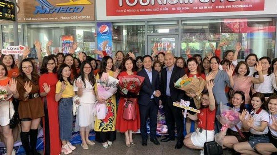 Đà Nẵng thu hút du lịch MICE dịp đầu năm mới