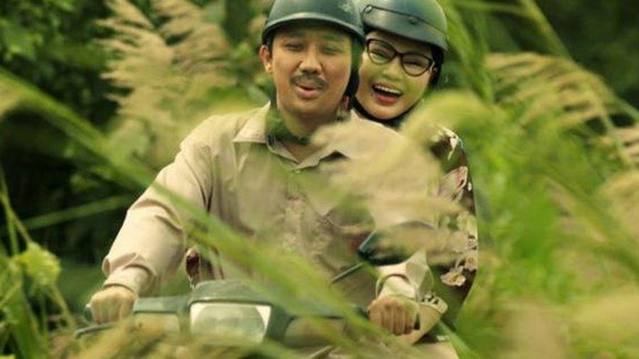 'Bố Già' của Trấn Thành tung trailer xúc động, đáng nói nhất là sự xuất hiện của Phan Mạnh Quỳnh