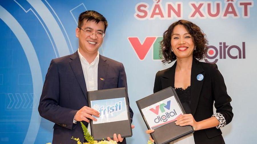 Fristi cùng VTV Digital xây dựng chuỗi chương trình thiếu nhi