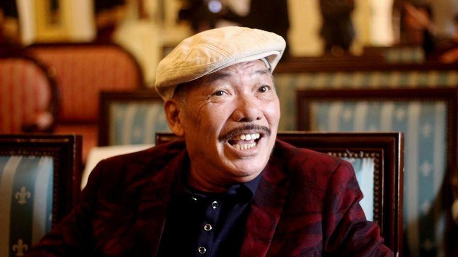 Nhạc sĩ Trần Tiến viết 'Không gục ngã' tự tin ở sức khỏe