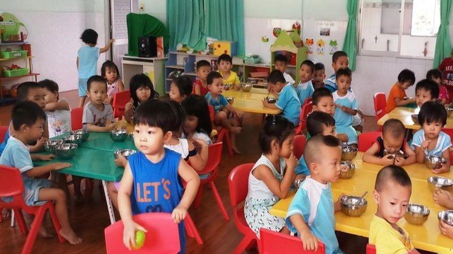 TP.HCM có hơn 1.700 nhóm trẻ, lớp mẫu giáo độc lập