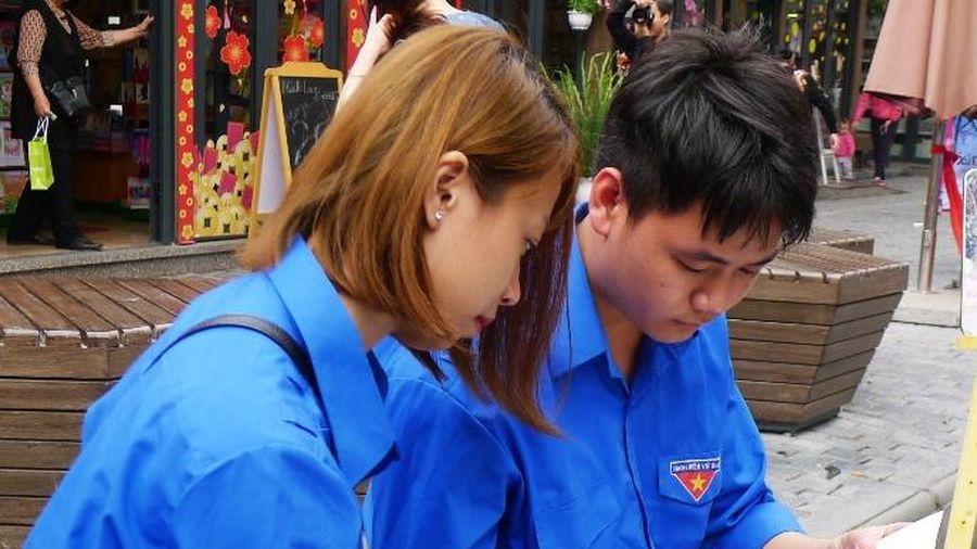 Tuổi trẻ Kiên Giang tích cực tham gia các phong trào thi đua yêu nước