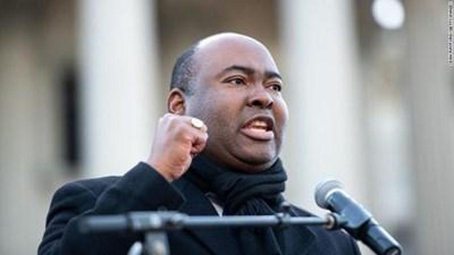 Ông Jaime Harrison được bầu làm Chủ tịch Ủy ban Quốc gia đảng Dân chủ