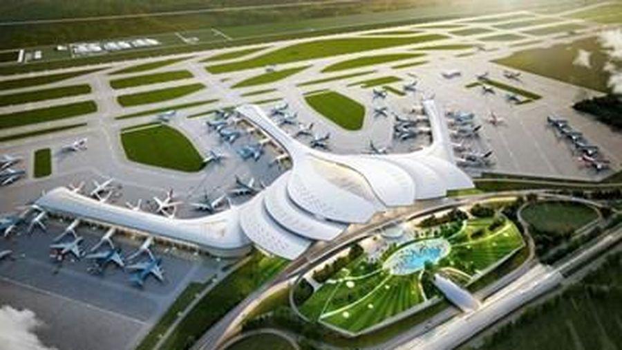 Lập Tổ công tác hỗ trợ triển khai Dự án cảng hàng không quốc tế Long Thành