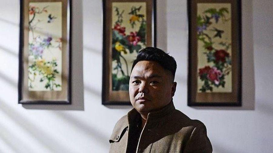 Người đàn ông đổi đời nhờ môi giới mang thai hộ tại Trung Quốc