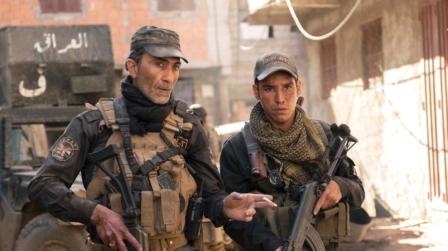 Đoàn phim của đạo diễn 'Avengers' từng bị khủng bố đe dọa
