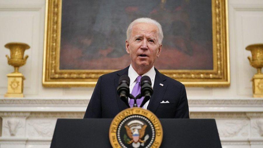 Tổng thống Biden ra lệnh cách ly người bay đến Mỹ