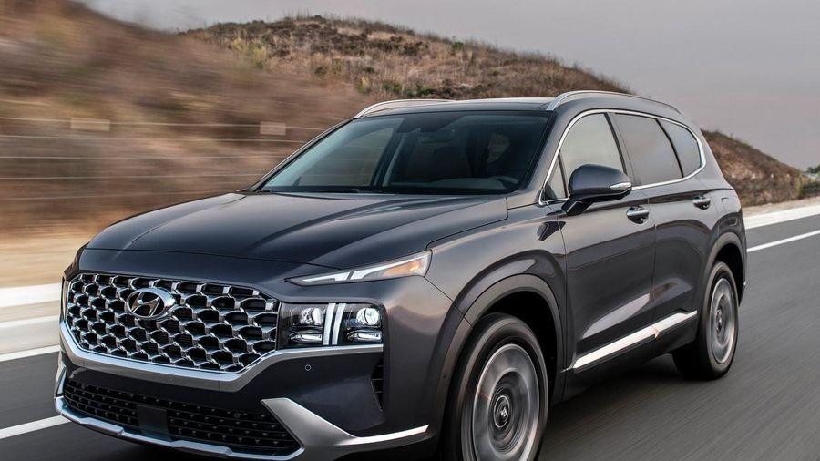 Hyundai ngừng nghiên cứu động cơ diesel