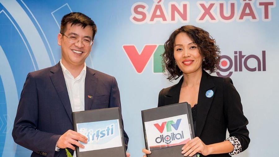 Fristi cùng VTV Digital xây dựng chương trình giải trí cho thiếu nhi